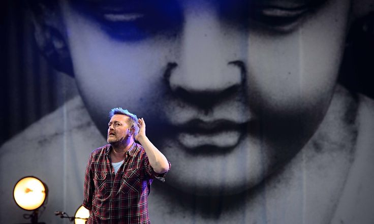 Guy Garvey: Courting the Squall review – nuanced music for grownups | Music | The Guardian