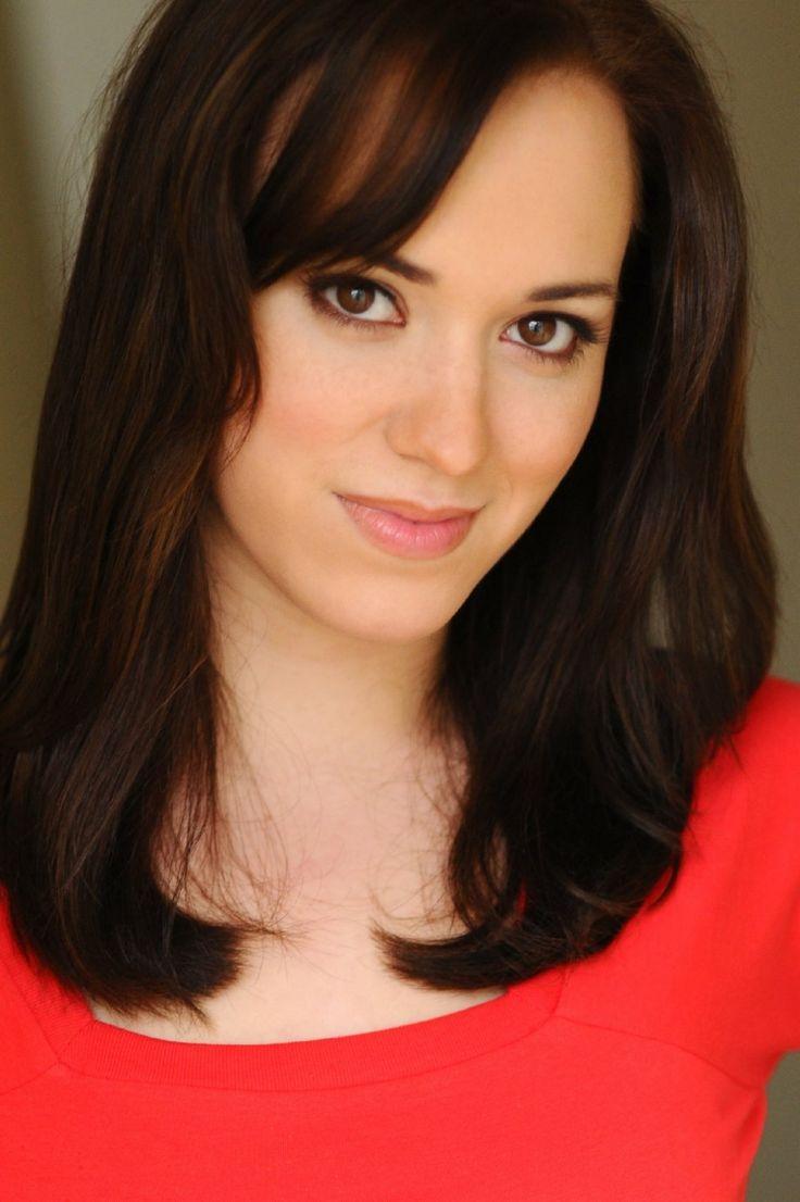 Andrea Bowen