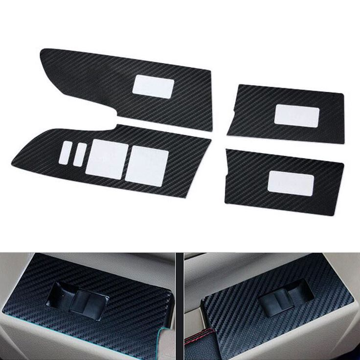BBQ@FUKA 4Pcs Carbon Fiber Car Window Left Switch Sticker Cover Trim Decal Fit For Toyota Corolla 2014-2016 Car Styling dining room * AliExpress Affiliate's Pin.  Detailed information can be found on AliExpress website by clicking on the image