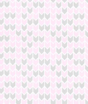 Springs Creative Concord House Nursery Harper Down Arrows Flannel Fabric