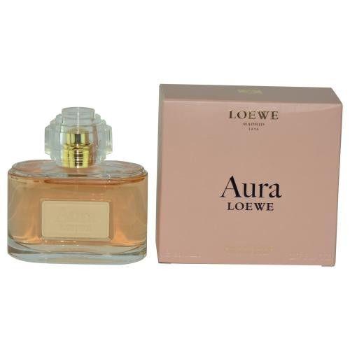 Aura Loewe By Loewe Eau De Parfum Spray 2.7 Oz