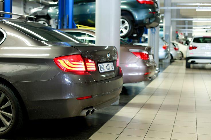 Club BMW, Pretoria