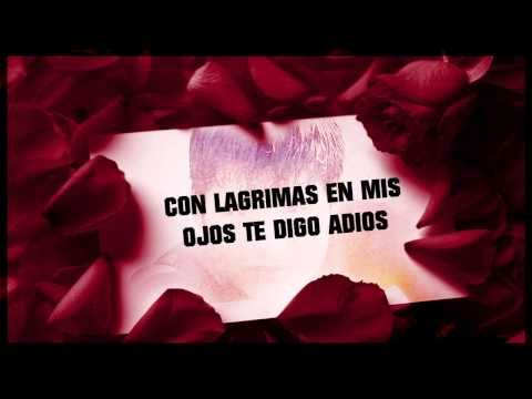 Carta de Despedida a un Amor Que No Te Valoro (VIDEO LETRA) |2013| |DESAMOR| (HD) - YouTube