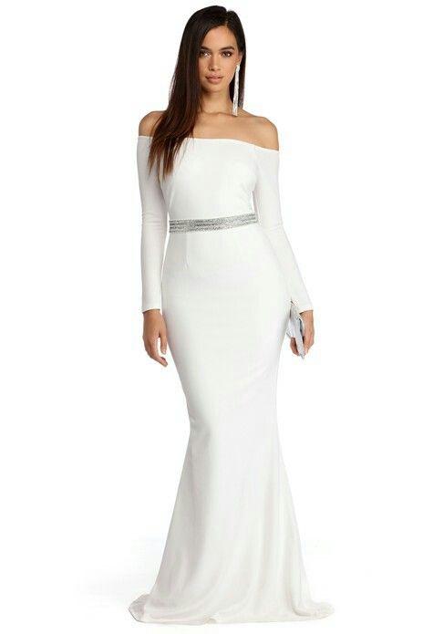 135 best PROM DRESSES 2018 by WINDSOR images on Pinterest