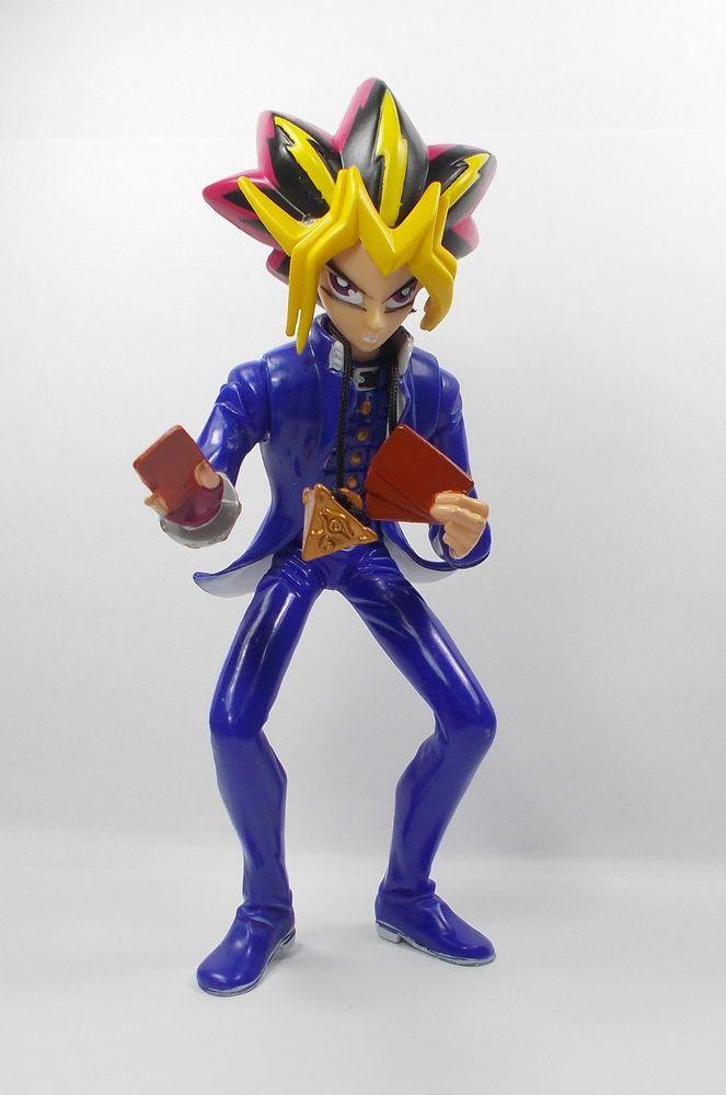 Yu-gi-oh - Yugi Moto - Action Toy Figure (1)