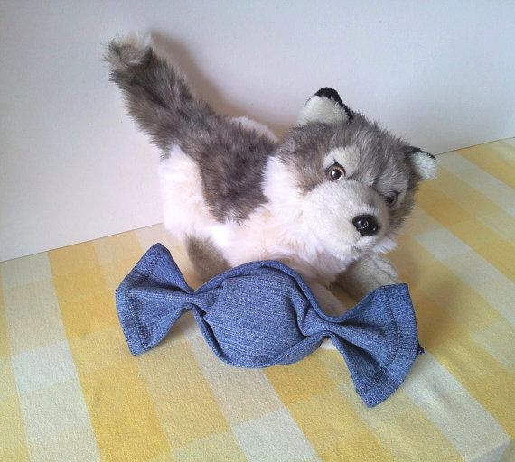 Extra Tough Small Sweet Dog Chew Toy Puppy by WolfspeakersWorkshop