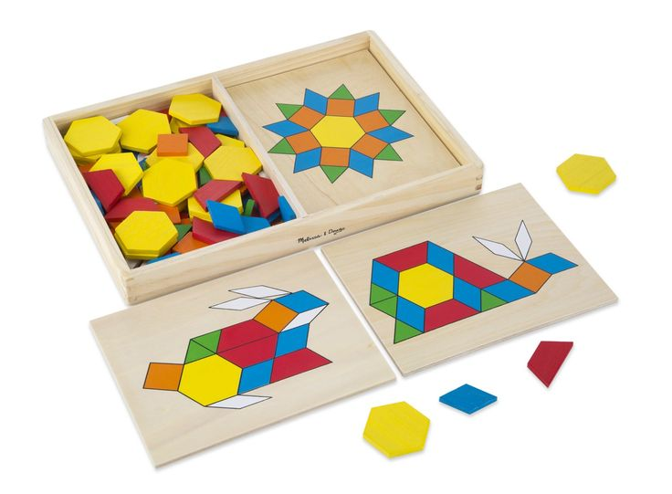 99 Best Pattern Blocks Images On Pinterest | Pattern Blocks