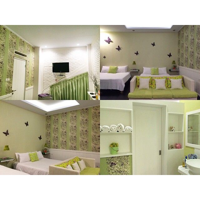 Green Grand Suite Family Homey, spacious, airy and confortable