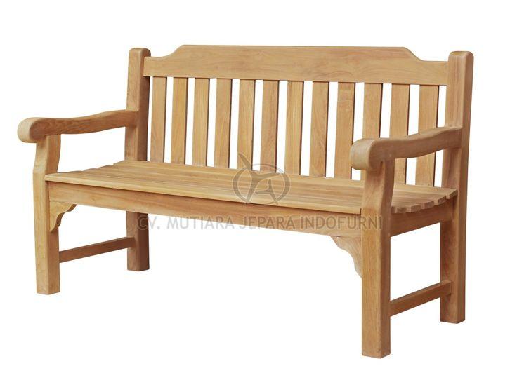 Balmoral Bench 150 cm
