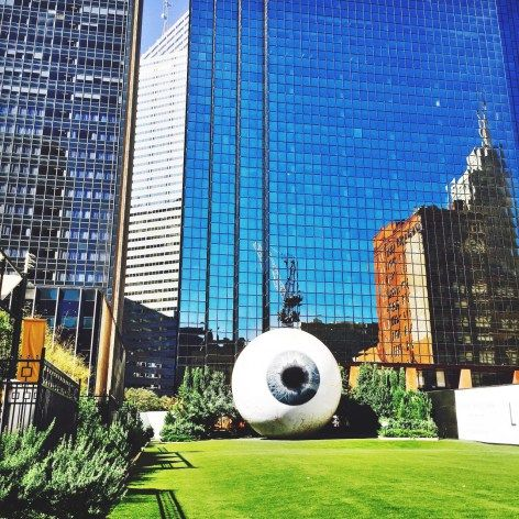 The Joule Dallas - Where to Stay in Dallas, what to do with a  weekend in Dallas