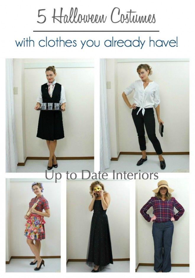 costumes-woman-pinterest