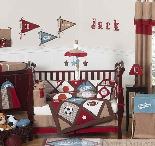 38 best Baby Boy Bedding images on Pinterest