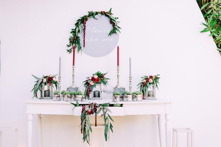 Luxurious Athens Wedding by Elias Kordelakos Photography 31