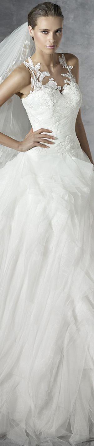 Nice Pronovias Bridal Couture