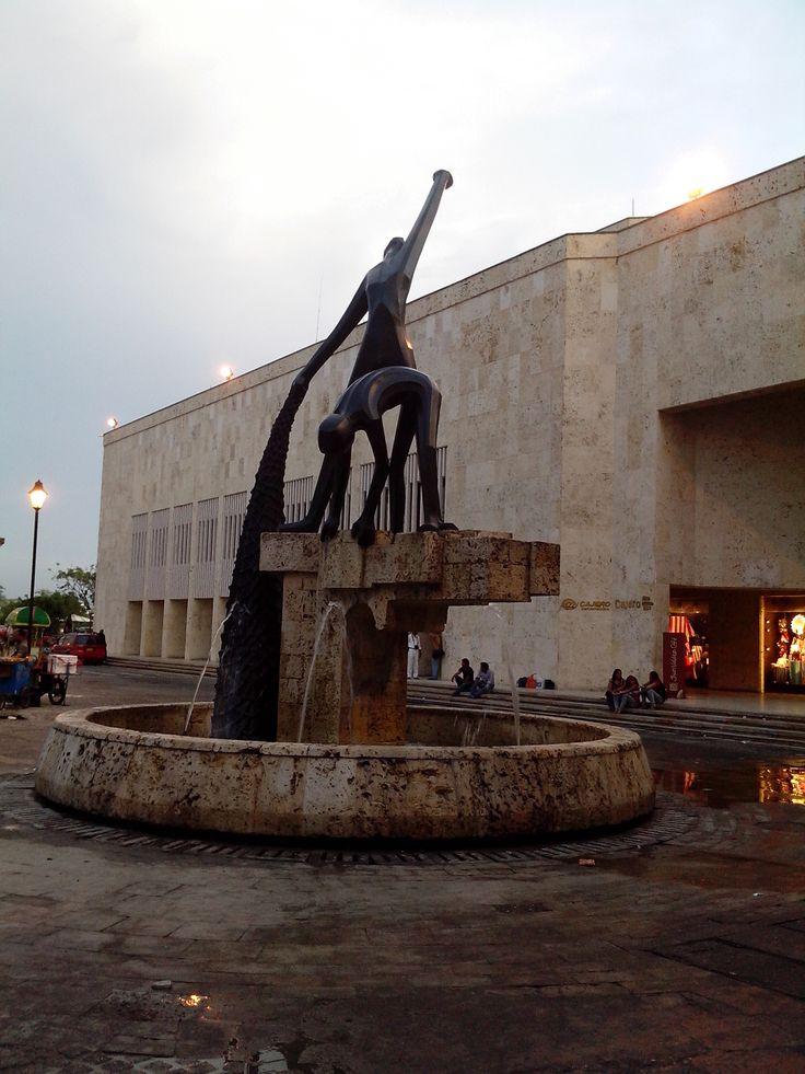 Cartagena de Indias Diurna