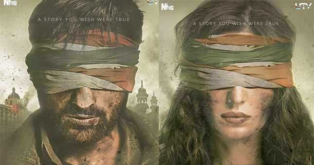 Watch: Kabir Khan's film Phantom's Trailer which is inspired by 26/11 attacks!