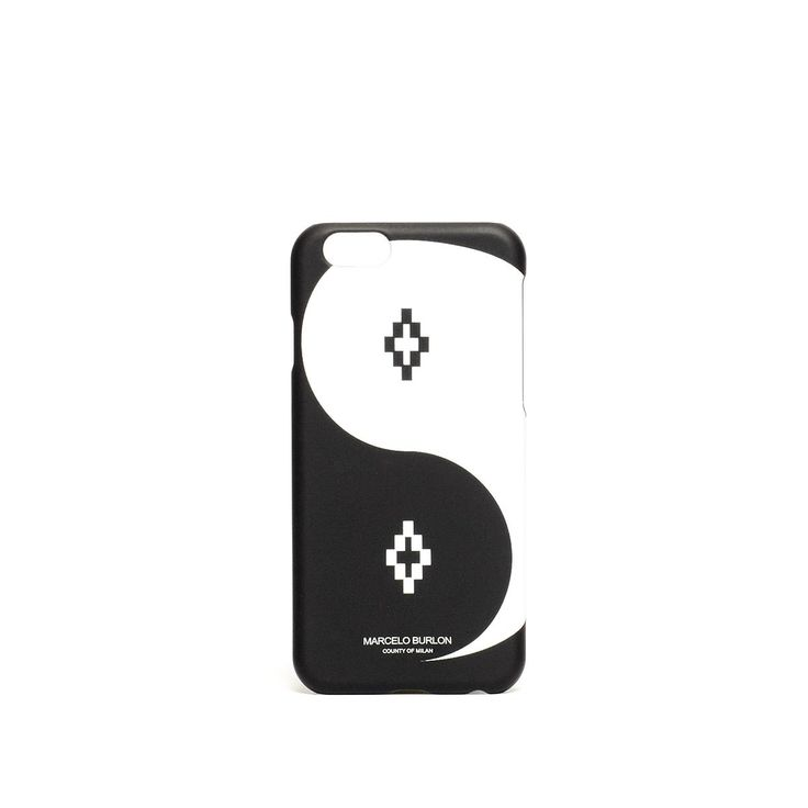 iPhone 6 Pissis case from the F/W2016-17 Marcelo Burlon County of Milan collection