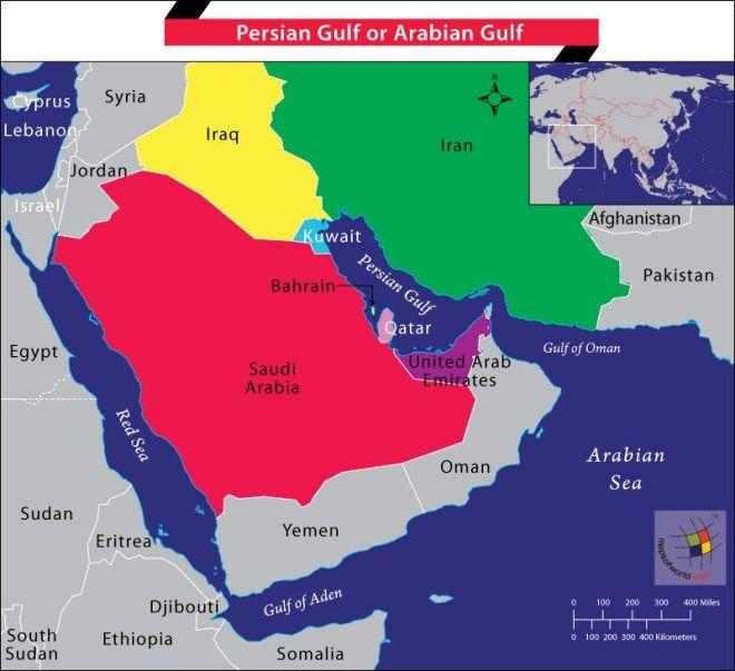 Map Of Persian Gulf Google Search Map Map Screenshot Screenshots