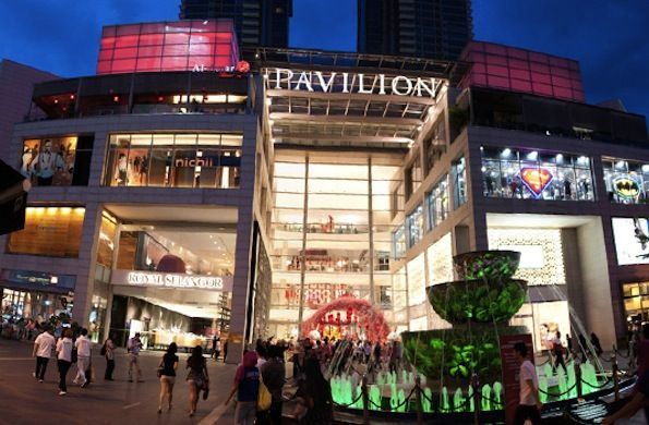 Kuala Lumpur is The 2nd Best Shopping Destination in Asia Pacific ...