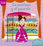 la princesa y el guisante ( cuentos animados )-9788428548847