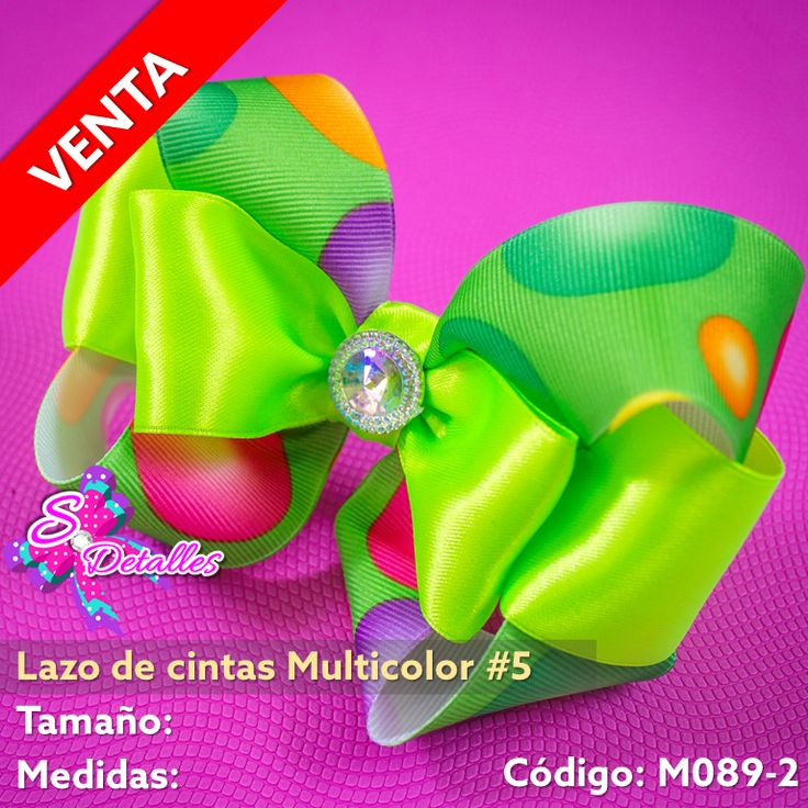 bow and ribbon | bow hair | bows for girls | bows for hair | como hacer lazos | como hacer moños | girls bows | girls hair bows | hacer moños | hair bows |hair ribbon | how to make a bow | how to make a ribbon bow | lazo | lazos con cinta | lazos de cinta | lazos de tela | lazos para el cabello | lazos para el pelo | lazos para niñas | moños con liston | moños faciles | moños para niñas | moños sencillos | ribbon bow | ribbons and bows | Sdetalles | DIY | Tutorial | moño boutique | lazo…