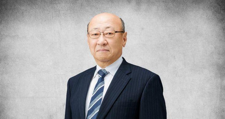 Sabías que Nintendo ya tiene nuevo CEO: Tatsumi Kimishima