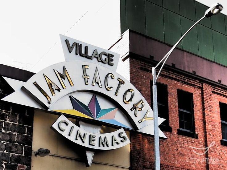 Village Jam Factory Cinemas Visit us on http://simplysmilesdental.com.au