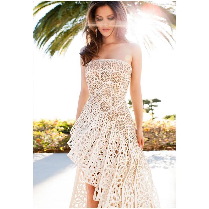 """1,532 Likes, 23 Comments - Rami Al Ali Official (@ramialaliofficial) on Instagram: """"#Tbt to the lovely Rachel Bilson in our laser cut structured voluminous gown. #ramialali #lasercut…"""""""