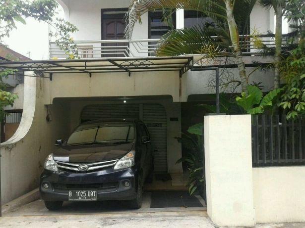 Jual rumah 2 lantai strategis daerah Tamsis dekat pusat kota Jogja | Gambar 2