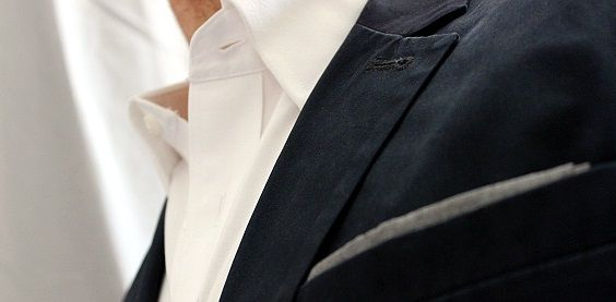 12 Reasons to start wearing Blazers & Sportcoats more often | Dappered.com