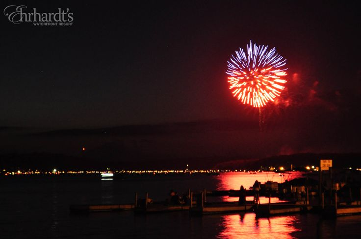 july 4th fireworks lake tahoe