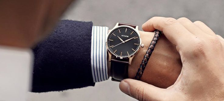 10 Watch Brands You Probably Don't Know About – But Should - http://www.fashionbeans.com/article/underground-hipster-watch-brands/