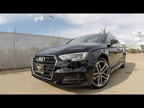 Best 25 audi all models ideas on pinterest cool wallpapers of audi a3 2017 the best changes video description i drive the refreshed 2017 audi a3 20 tfsi quattro for 2017 all a3 models now include a 20tfsi motor fandeluxe Image collections