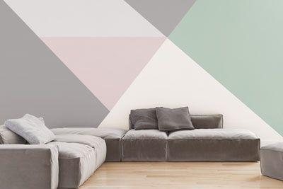 Ideen mit Pastellfarben! So wird es fluffig an der…