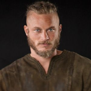 Vikings Travis Fimmel