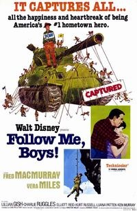 Follow Me, Boys! - a great Boy Scout movie