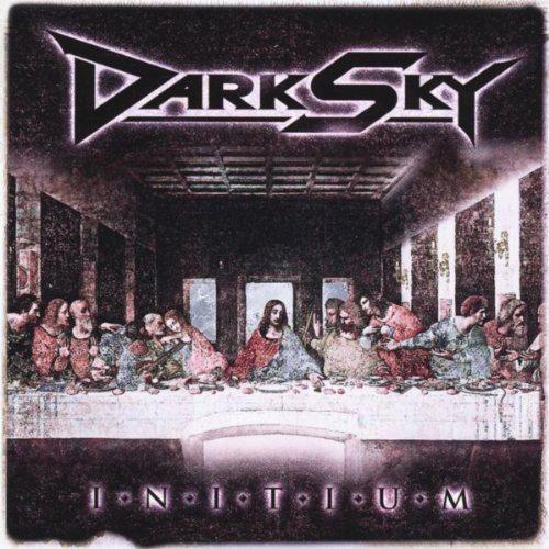 Dark Sky - Initium (2012)