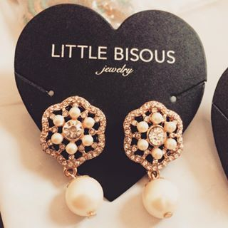 We have the sterling silver jewelry store in USA. We are highly inspired by runway shows and fashion magazines to find the trendiest pieces to match with the seasons' best outfits for our shoppers. For more info:-https://www.littlebisous.com/