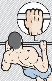 Without even looking at you, we're fairly certain that your arms aren't as big as they could be. How can we be so sure? Because nearly all men—seasoned lifters included—make one critical error when working their biceps.