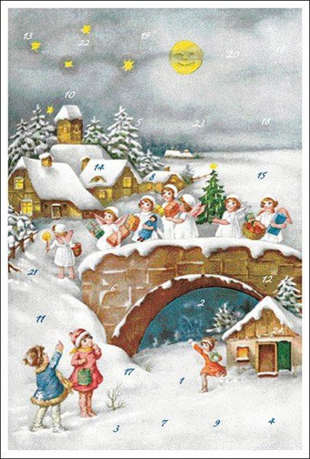 Made in Germany Advent calendar