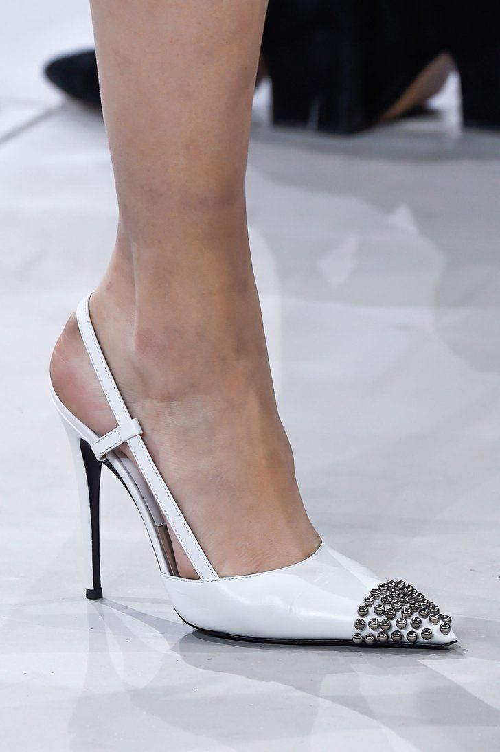 Pin for Later: Get up Close and Personal With Fall's Best Shoes Michael Kors Fall '16