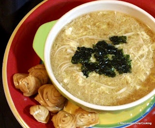 Solar Cooking for Mainstream Cooks: Chinese Soup from Snacks and NoodlesFuel Imprint, Fossils Fuel, Delicious Snacks, Energy Bill, Cooking, Win, Favorite Recipe, Chinese Soup, Noodles Httpwwwmkspecialscom