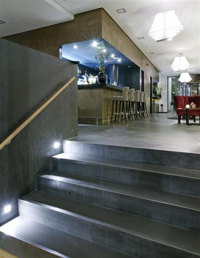 Polished Concrete Floors and Walls Ireland, Tom Doyle Supplies, t