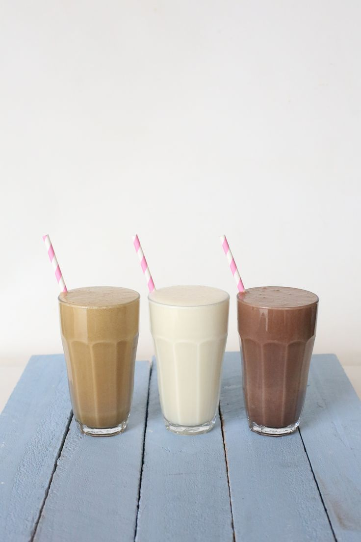 Iced Coffee, Creamy Vanilla & Wicked Chocolate Premium Breakfast Shakes - a delicious, easy & satisfying breakfast on the run. Delicious on their own or the perfect pair with some fresh fruit. Visit www.breakfastshakes.com.au/shop to read more