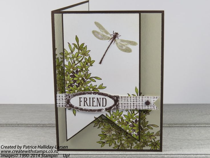 May 14, 2015 Create With Stamps Patrice Halliday-Larsen: Stampin' Up! Awesomely Artistic, Project Life Cards & Labels Framelits