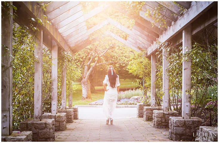 Why Stanley Park Wedding Photography is the best