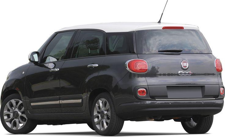 Listino Fiat 500L Living prezzo - scheda tecnica - consumi - foto - AlVolante.it