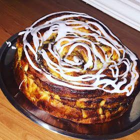 Jeg elsker at forkæle både mine og min mands kolleger med kage. Sidst jeg havde morgenbrød med på arbejde, blev vores kolleger derfor også f...