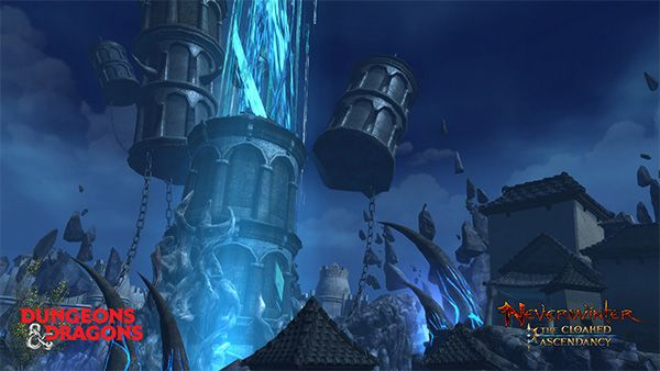 Neverwinter: The Cloaked Ascendancy, Xbox One'a ve PlayStation 4'e Bugün Geldi