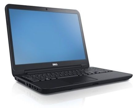 Dell Inspiron 3521-19 Fekete Laptop Akciós ár: 136 490 Ft Régi bruttó ár: 146 490 Ft Megtakarítás mértéke: 10 000 Ft (7%)
